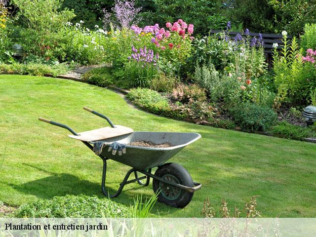 Jardinier, pour entretien de jardin à Beon tel: 03.59.28.20.58